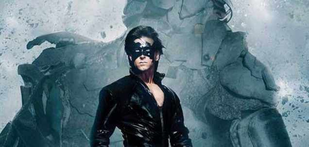 Trouble for Hrithik Roshan! Petition in court seeks stay on Krrish 3 release  writer from Madhya Pradesh today moved the Bombay High Court alleging copyright violation of the script of Hrithik Roshan-starrer Krrish 3 and seeking a stay on the all India release of the film this Friday unless he was given a compensation of Rs. two crore. http://daily.bhaskar.com/article-hf/ENT-trouble-for-hrithik-roshan-petition-in-court-seeks-stay-on-krrish-3-release-4419138-NOR.html
