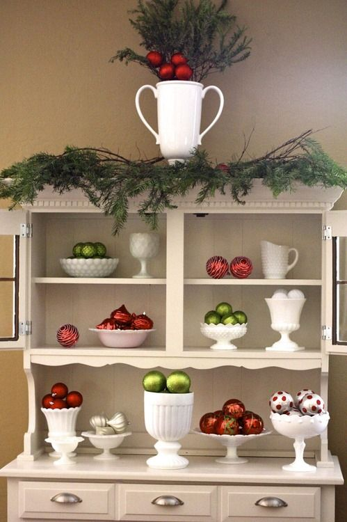 best ideas about hutch decorating on pinterest hutch kitchen hutch
