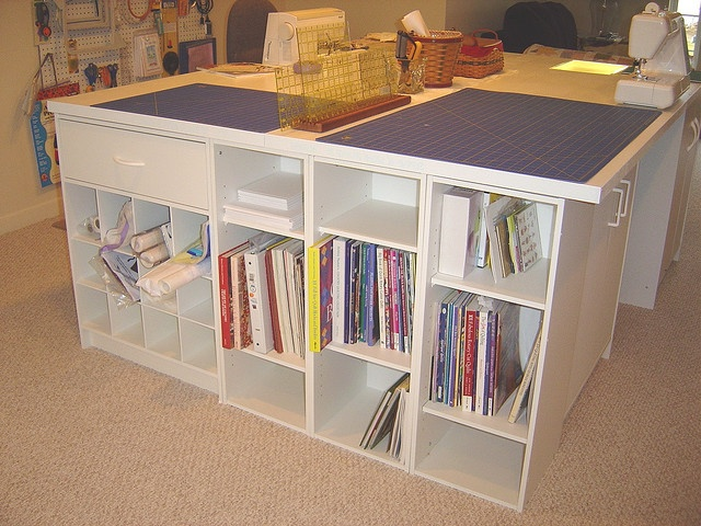 great sewing table