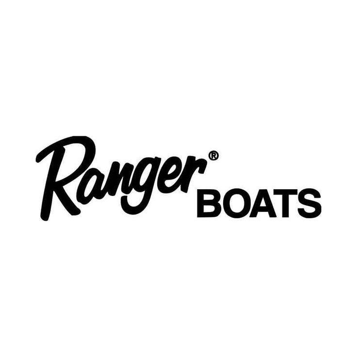 Ranger Boats Logo Vinyl Decal Sticker  BallzBeatz . com