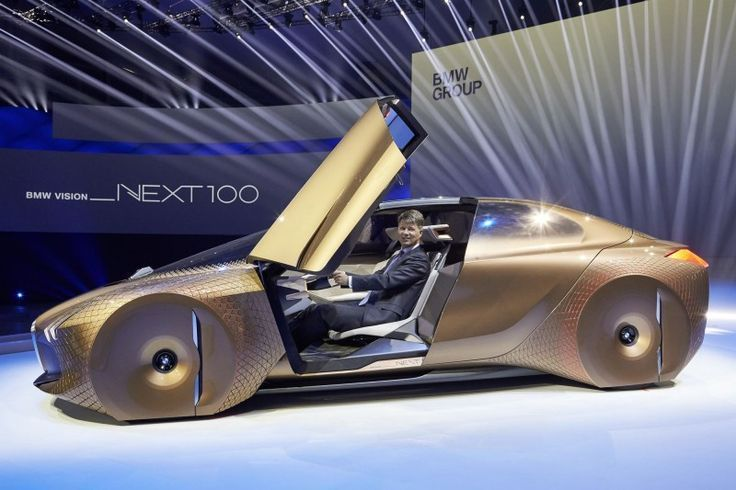 Nice BMW 2017: Awesome BMW 2017: 2016 BMW Vision Next 100 – Nightmare Blob Shows Why BMW Sale... Car24 - World Bayers Check more at http://car24.top/2017/2017/03/06/bmw-2017-awesome-bmw-2017-2016-bmw-vision-next-100-nightmare-blob-shows-why-bmw-sale-car24-world-bayers/
