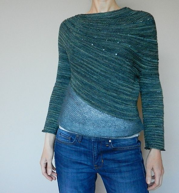 Ravelry: Project Gallery for Enchanted Mesa pattern by Stephen West