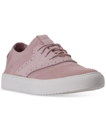 4179db560d275 Mark Nason Los Angeles Women s Razor Cup - Brentwood Casual Sneakers from Finish  Line - Pink 5.5
