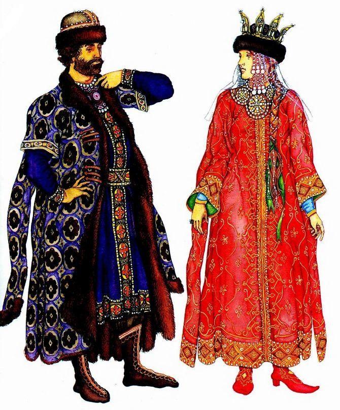 картинки княгини и князя одежда искусственный интеллект
