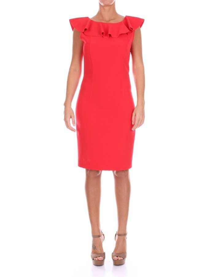 reputable site 4c152 87c76 Space style concept women's red dress | Women's Fashion ...