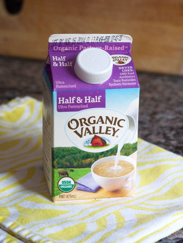 What Is Half-and-Half? — Ingredient Intelligence