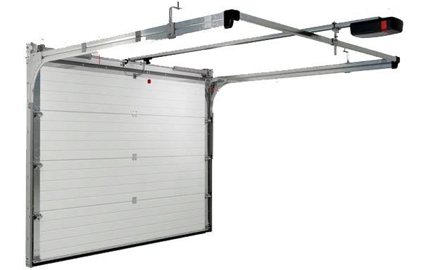 Bramy garażowe | brama garażowa | SAQEL | SAQEL