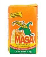 Hari Masa kukoricaliszt 1kg