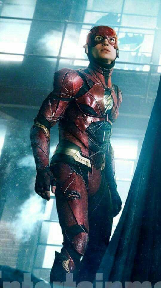 DC Flash