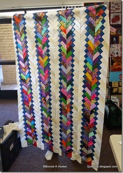 25 Best Ideas About Braid Quilt On Pinterest Jelly Roll