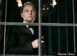 Great Gatsby Trailer