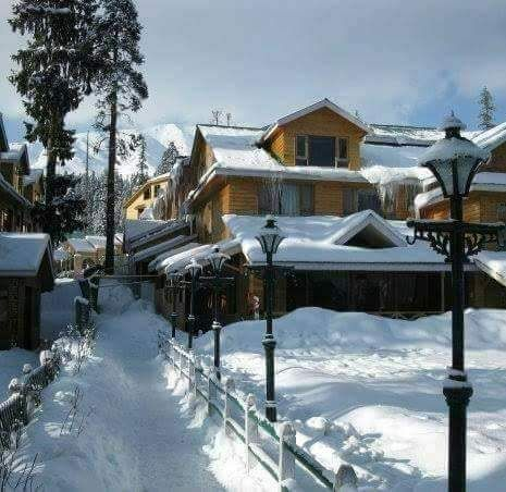 Special Winter Tour Packages !! Starts Now Book Us !! Hurry UP !! Guri Tempo Traveller Chandigarh #Travel #Tour #Winter #Himachalpradesh #India