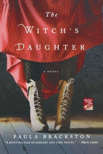 The Witch's Daughter | The Best Books About Witches