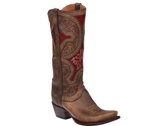 125 Best Calf Leather Womens Boots Images On Pinterest -6999
