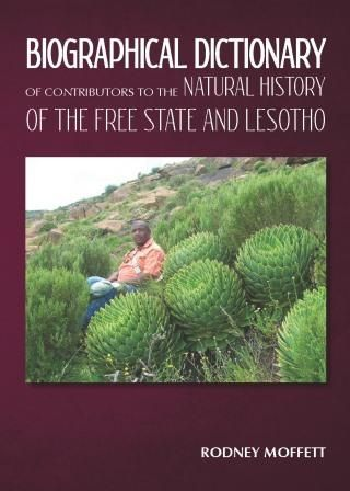 This book is a very valuable addition to our knowledge of the history and biographical details of all persons who have been involved with the natural history of the Free State and Lesotho. As such, it is a unique compilation of data about many individuals that would not be possible to find elsewhere.