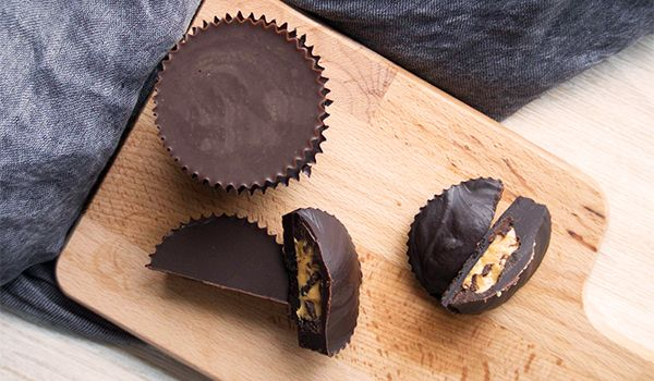 Nut Butter Cups. Lots of people feel naughty indulging in chocolate, but for me it is (almost) an everyday food. Raw chocolates, free from; refined sugar, dairy and additives has a place in a healthy diet. Cacao butter is a source of vitamin E, which supports the health of our skin, hair, and...