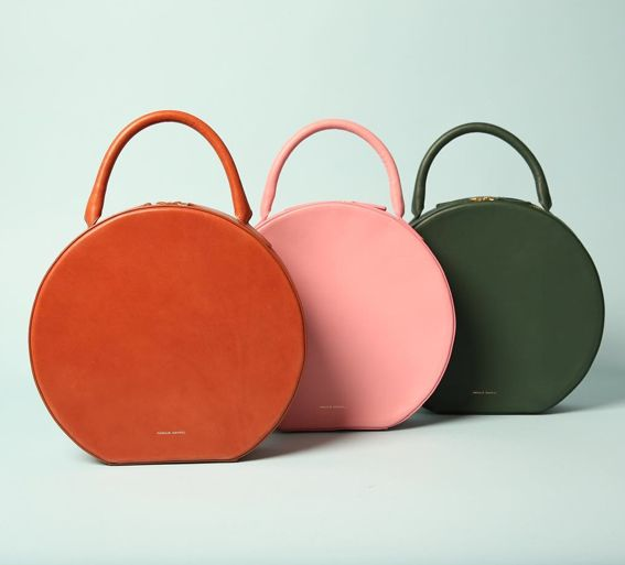 Mansur Gavriel #handbags #accessories #bags
