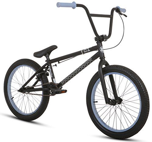 Collective C1 20 inch BMX Bike Black by Collective Bikes http://coolbike.us/product/collective-c1-20-inch-bmx-bike-black-by-collective-bikes/