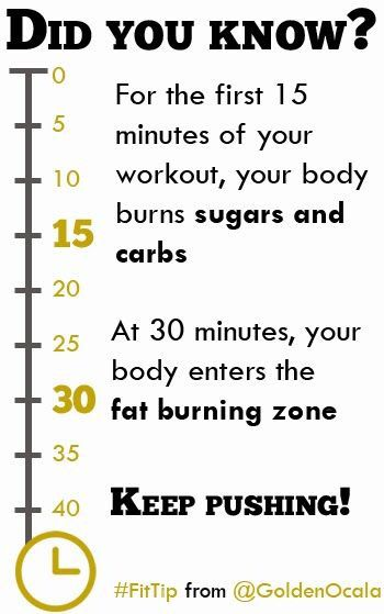 Burn those calories! ∙❉∙ Fitness/Weight-loss tips