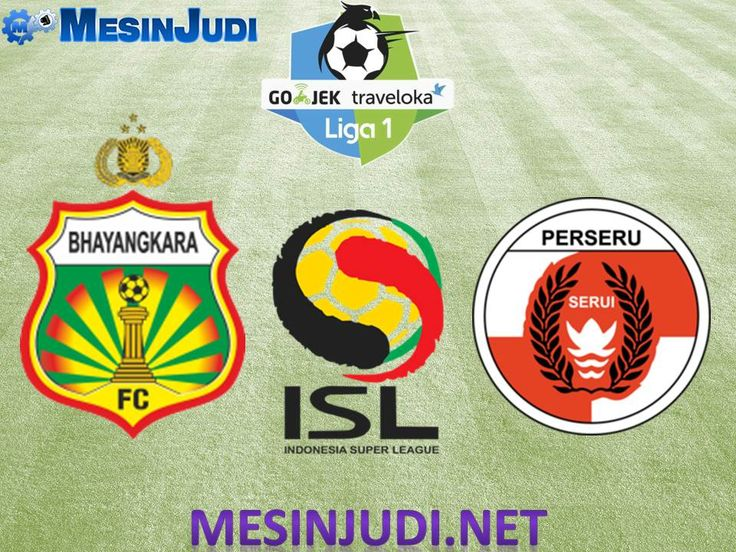 Prediksi Bhayangkara FC Vs Perseru Serui 20 April 2017