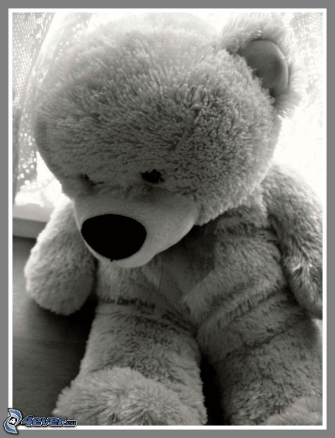 Teddybären, Spielzeug
