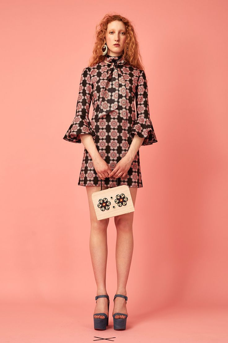 Holly Fulton, Look #13