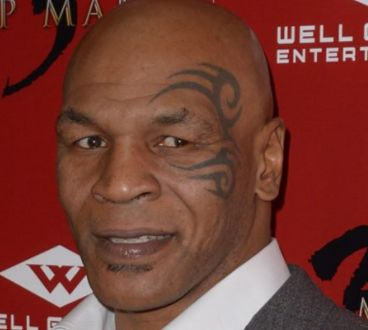 Mike Tyson Reveals He Was Raped As A Child By A Man