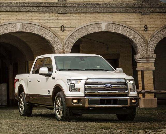 Ford f 150 truck