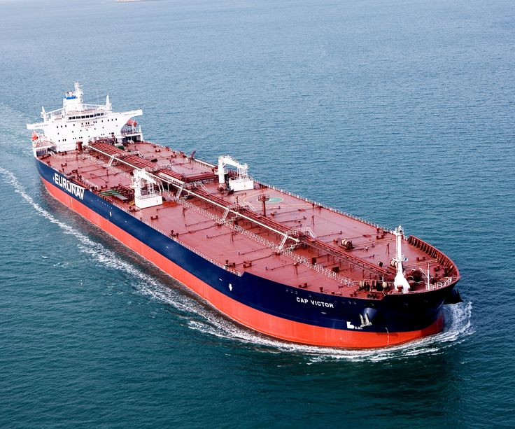 "Shipbrokers See ""Flood"" of VLCCs Heading to the Scrapyards"