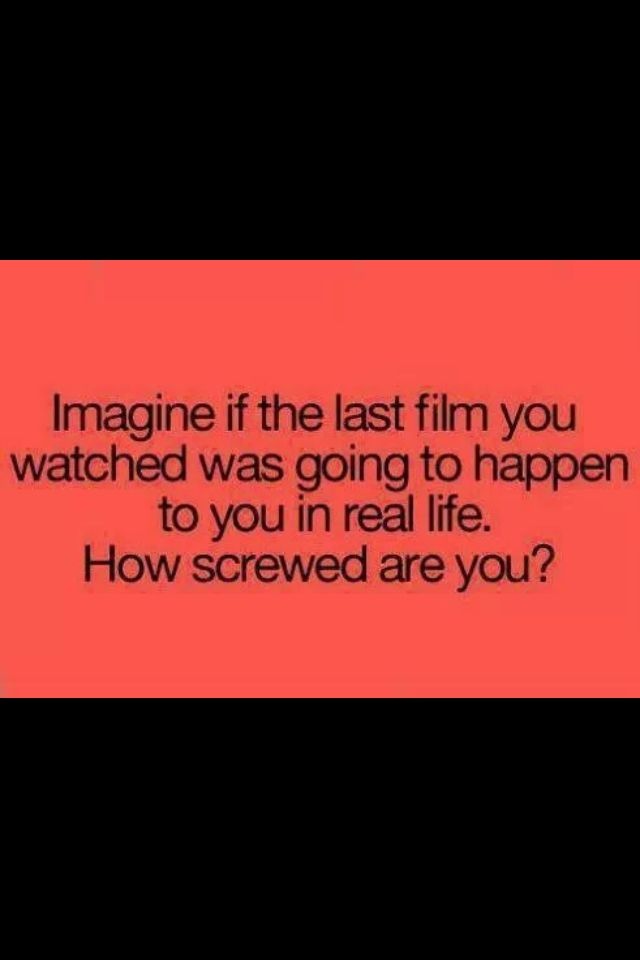 uhhhh, Quantum of Solace (James Bond). yup im screwed!  movies, james bond, funny, teenage posts