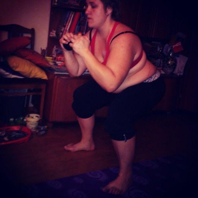 #sibworkout1 Мое любимое упражнение. Конкурс от @rusdudnik