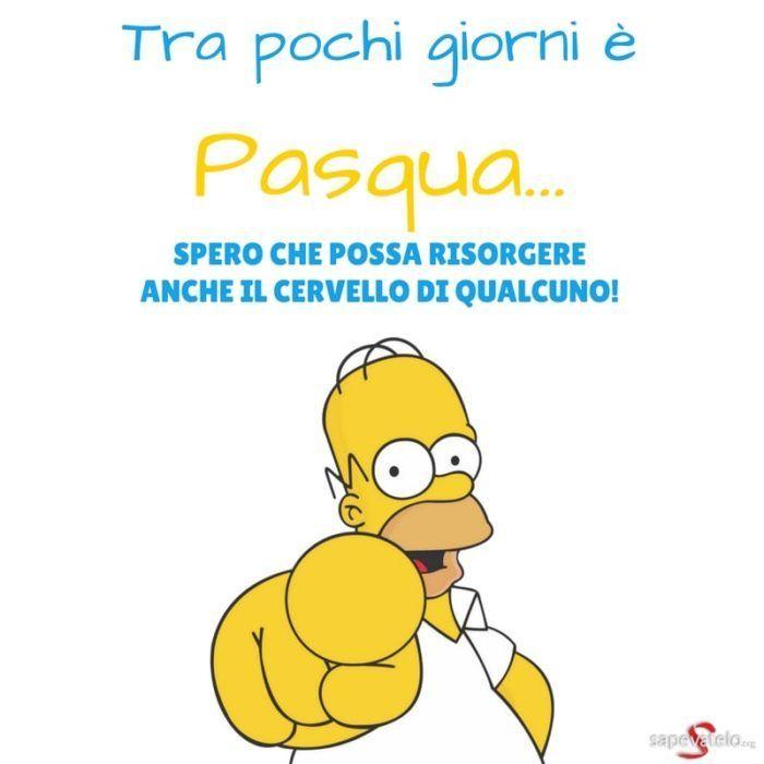 Frasi Auguri Di Pasqua Simpatici With Images Greetings Images
