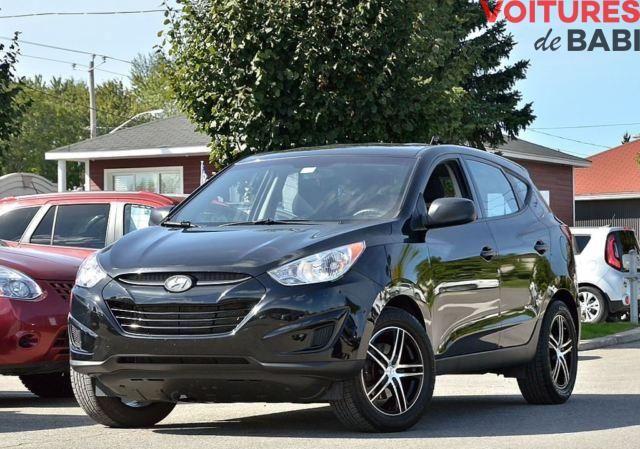 Voiture occasion Hyundai Tucson 2012 - Voiture à vendre - Abidjan - Côte d'Ivoire - Sites Voitures - Annonce voiture - Véhicule - Automobile occasion