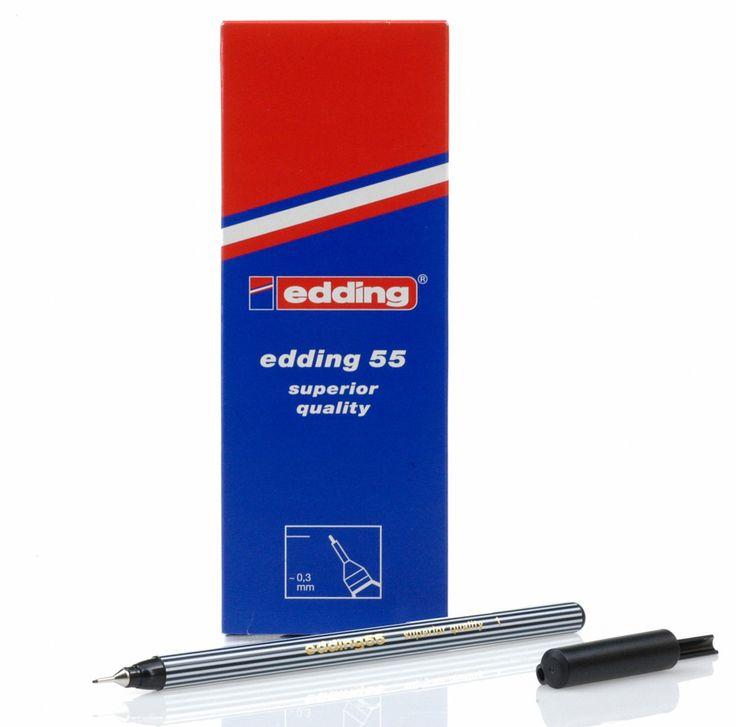 Edding 55 Fineliner Pen