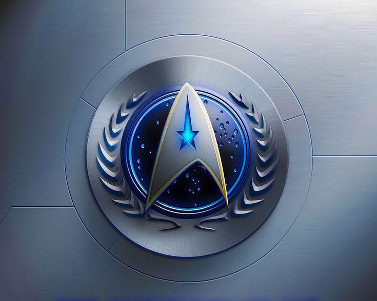 Gorgeous! Thanks, Karen :) ( Star Trek Wallpaper )