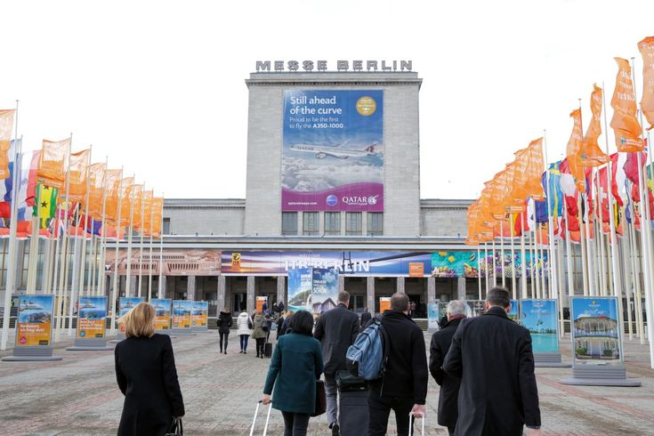 ITB Berlin Ends With Positive Tourism Growth Prediction for 2018