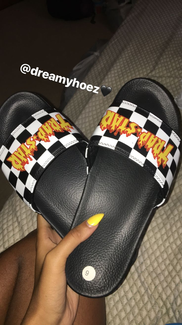 f5cd7541a88763 thrasher slides Everyday Shoes