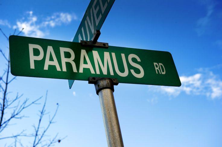 Paramus Road (1 of 2)
