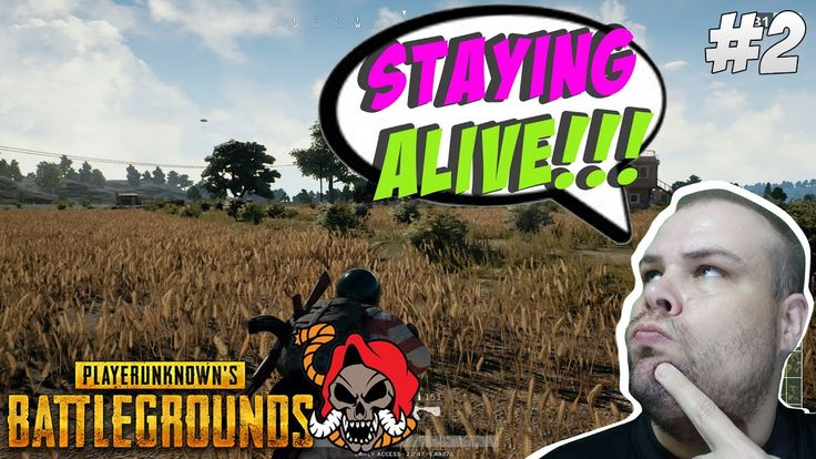 Playerunknowns Battleground - No Chicken Dinner - Episode 2 Catch the highlights and low lights of my gaming session of PUBG or Playerunknown's Battlegrounds. No wins for the record but I did have some funny moments. My amazing video editor Pech Gaming: http://geni.us/PechYT Thumbnails Created By Toni Banks: http://ift.tt/2ts41V7 Hang and Bang Steam Group: http://geni.us/HBSteam My Content Catch Me On My Live Stream On Beam  http://geni.us/beampro Subscribe For More Great Content…