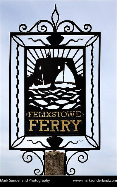 Felixstowe and Felixstowe Ferry are seaside towns in Suffolk. Some believe the name Felixstowe comes from St Felix, the monk who brought Christianity to East Anglia in the 7th C. AD.  A priory was dedicated to St Felix in the 11th C. Others say the name evolved from Fylthestowe, by which name part of the town was known during the 1300's.
