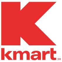 Compras: Um Guia de Lojas Econômicas nos Estados Unidos: Kmart logo