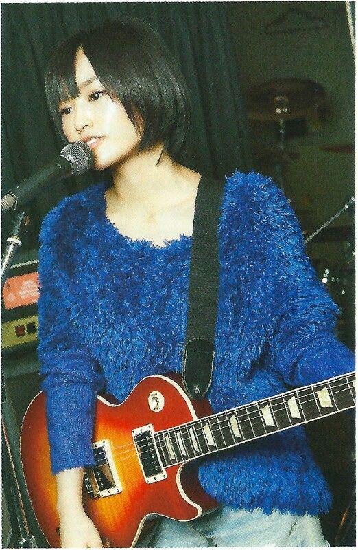 Yamamoto Sayaka / Sayanee NMB48