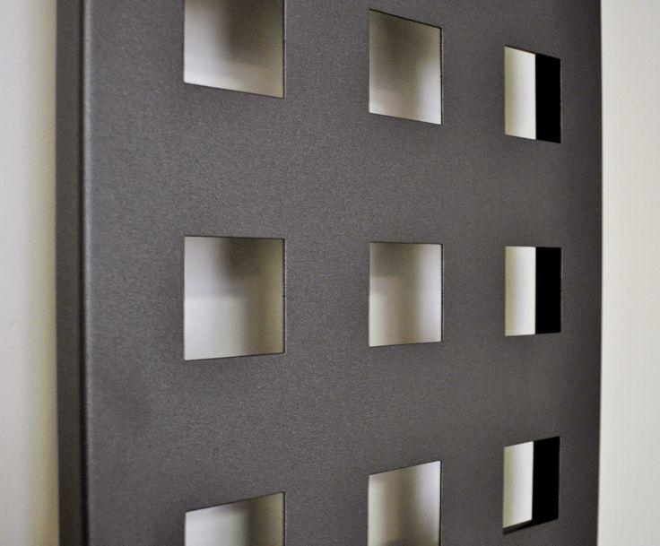 Op YouTube ! Collectie Special design radiatoren van Sanicare®. Bestaande uit de radiatoren Square, Qubic en Tube on Tube.