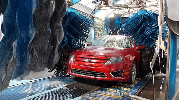 10 Reasons not use automatic car washes | VA Mobile Detail Car detailing Service