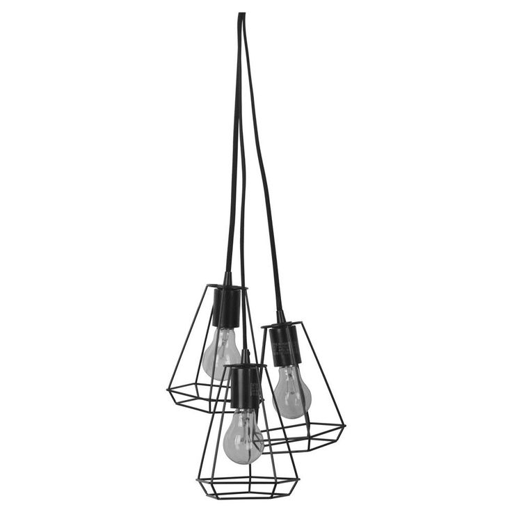 best 25  cluster pendant light ideas on pinterest