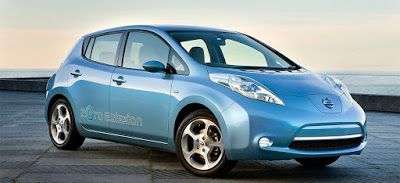 Africa Electric Car: How much it costs to buy and own an electric car i...