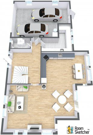 3D #Floorplan | Would make great content for a NimblePitch ...