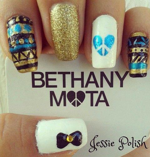 I love this! Bethany mota