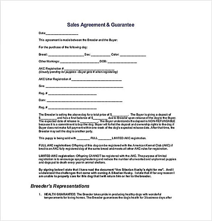 Sample Sales Agreement Guarantee , Reliable Sales Agreement Template for Free to Copy , Sales agreement template helps you arrange a good sales agreement. This contains several parts including the parties, date, service, and agreement.