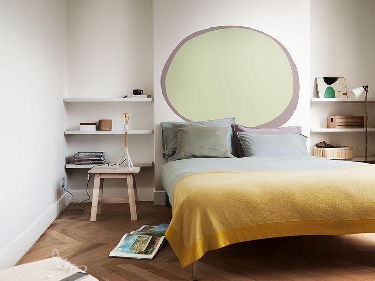 15 best Dulux Colour Futures 2018 - The Playful Home images on - küche aus paletten